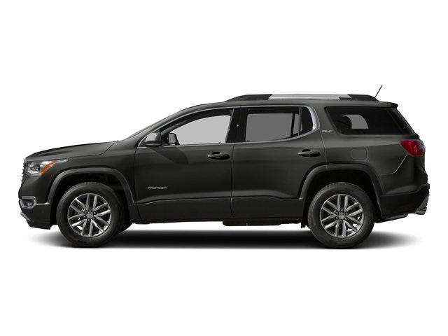 New 2017 Gmc Acadia Slt 1
